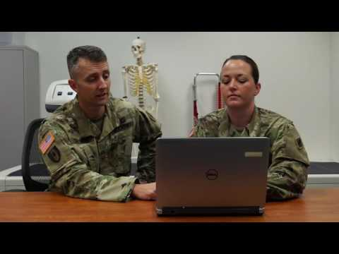 U.S. Military Baylor University Graduate Program In Nutrition