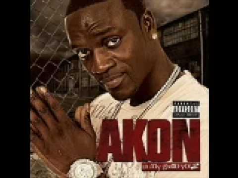 Akon - Sorry Blame It On Me (BEST QUALITY)