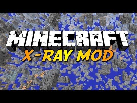 minecraft xray mod 1.8.8 mac