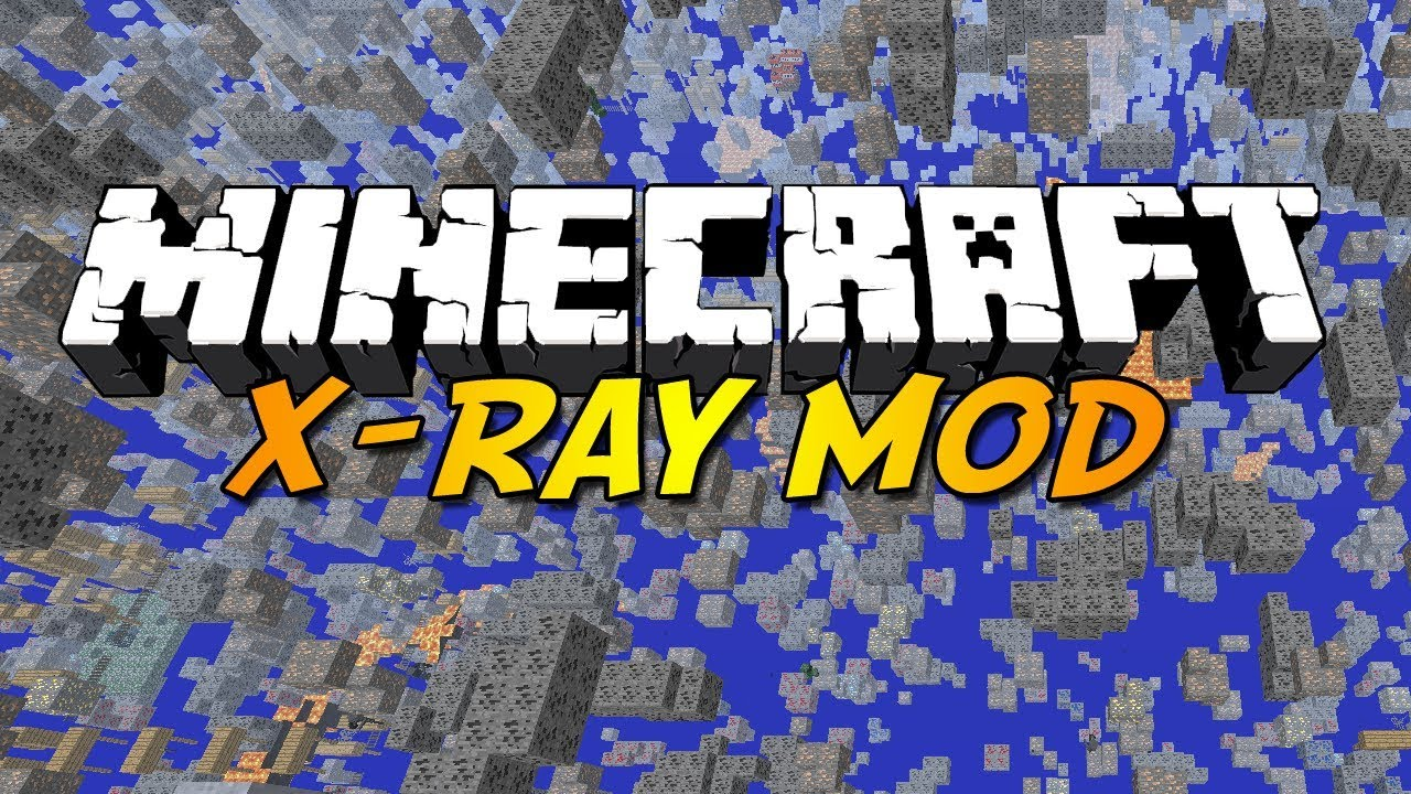 Minecraft how to get xray 12.12.12 on a mac