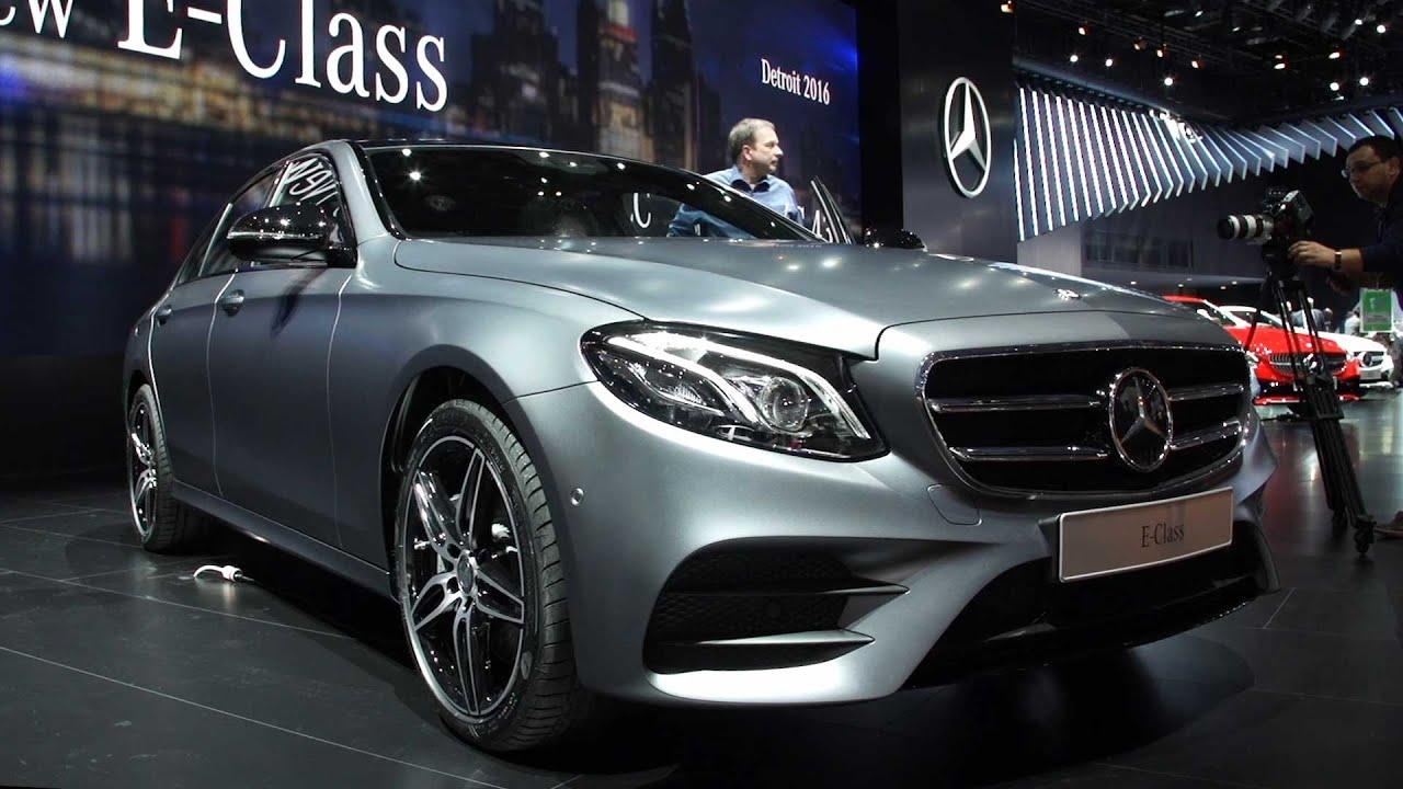 Mercedes Benz E Class Defines Modern Luxury Consumer