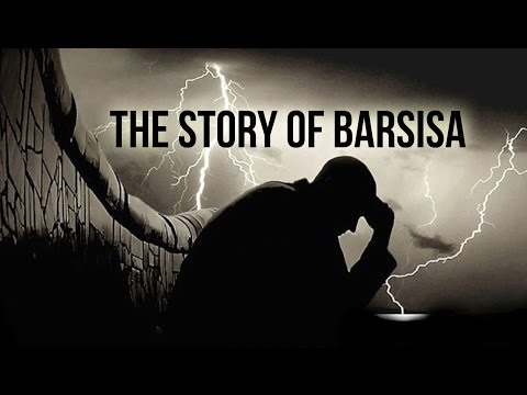 The Story of Barsisa, the Pious Man who was Deceived by Satan