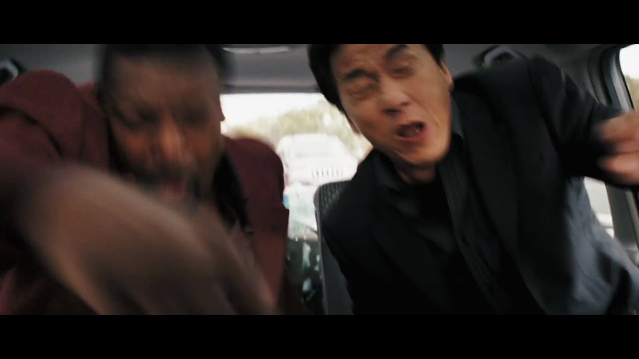 Rush Hour 3 (2007) - HD Trailer