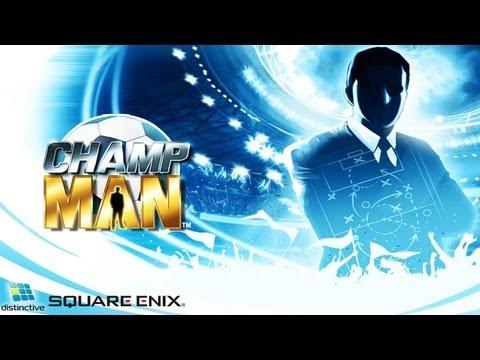 Champ Man - Universal - HD Gameplay Trailer