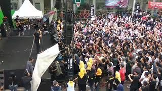 Bondan Prakoso - Ya Sudahlah - CampusImpression26th - Ultah SMAN 5 Tasikmalaya