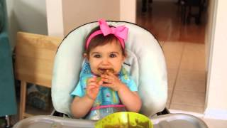 Gambar cover Gerber Baby Commercial Audition