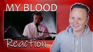 TWENTY ONE PILOTS | My Blood | Reaction \