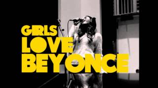 Drake - Girls Love Beyonce ft. James Fauntleroy (w/ Studio Session Intro)