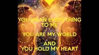 "MV bài hát ""You mean everything to me""Love Chanh forever!"