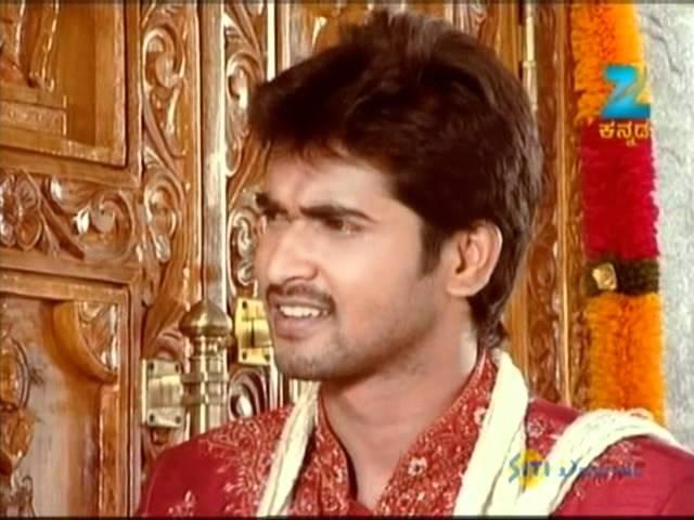 Radha Kalyana - Indian Kannada Story - March 09 12 - #ZeeKannada TV Serial