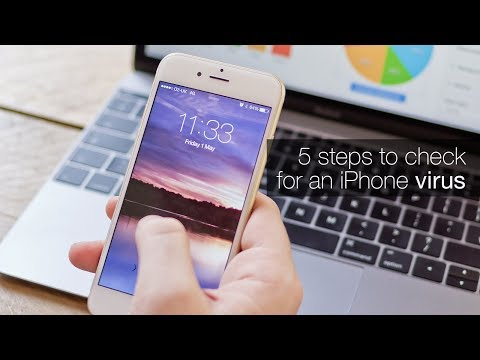 How to check for an iPhone virus from YouTube · Duration:  4 minutes 52 seconds