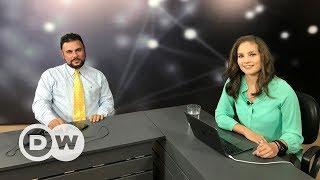 Türkiye nasıl bir kriz yaşıyor? Nevşin Mengü'nün konuğu Murat Muratoğlu - DW Türkçe