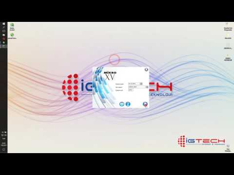 Banka Çevirici - Sesli Anlatım - MUHASEBE PROGRAMINA AKTARMA