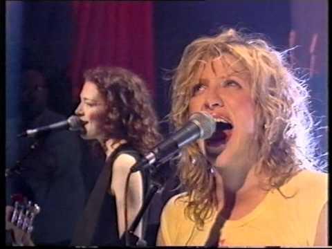 Hole - Malibu (live on Later '98)