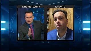 NHL Tonight:  Elliotte Friedman talks latest trade rumors around the NHL  Jan 14,  2019