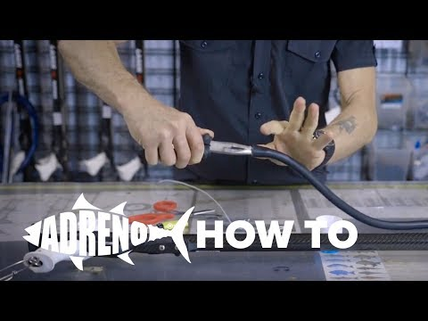 How to Make Rollergun Rubbers | ADRENO TIPS
