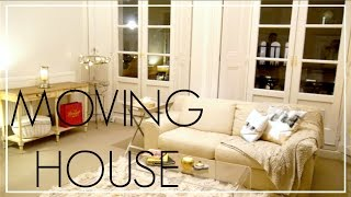 Moving House & Tour | Niomi Smart(, 2016-01-17T17:59:26.000Z)