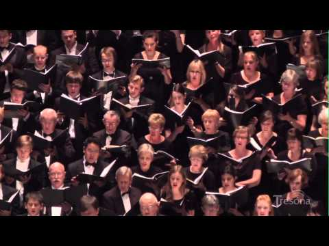 """ASU Symphony Orchestra and Combined Choirs Present """"A German Requiem"""" by Johannes Brahms"""