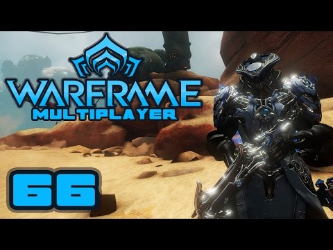 Let's Play Warframe Multiplayer - Part 66 - Nidus Farming & Infested Salvage!