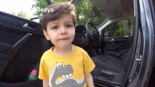 Volkswagen Caddy 2 0 TDI DSG 2016 Test Baba Oğul