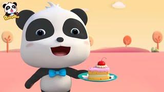 추석특집|키키시리즈 3D 애니메이션 8회 연속보기|베이비버스 유아동화 어린이 생활동화