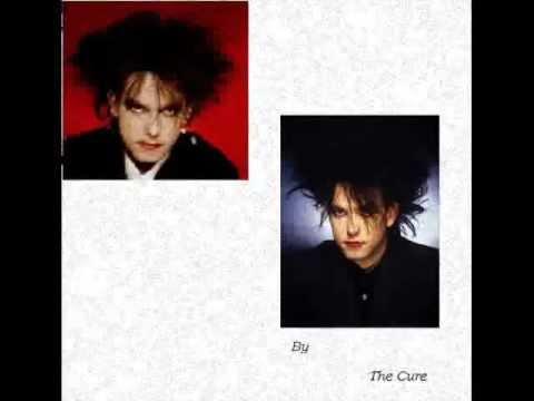 Charlotte Sometimes--The Cure (lyrics)