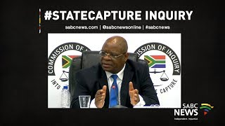 State Capture Inquiry - 24 January 2020 - PT2