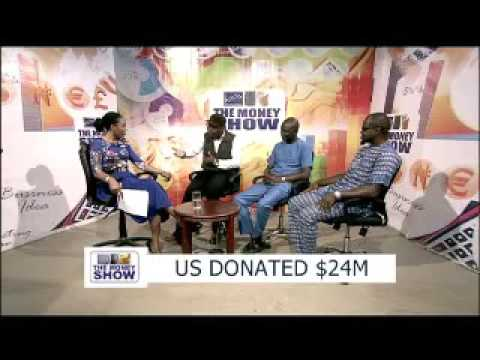 NOIPOLLS ON THE MONEY SHOW - IDP SURVEY REPORT