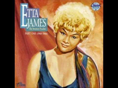 Etta James - God's Song