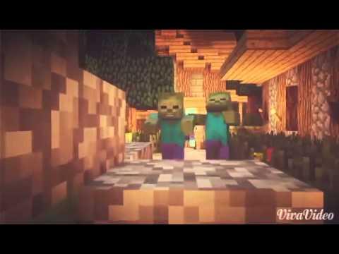 Minecraft Lucu