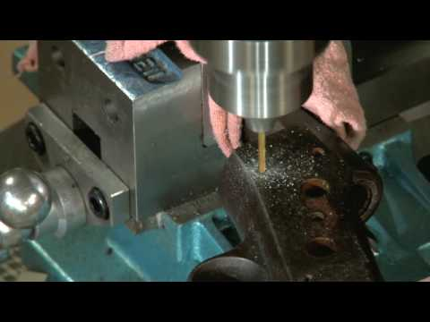 gunsmithing how to remove a stuck screw presented by larry potterfield of midwayusa youtube. Black Bedroom Furniture Sets. Home Design Ideas