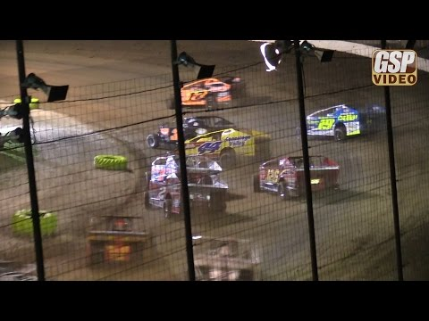 358 Modifieds - 5/20/2017 - Grandview Speedway