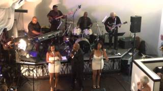 "Soul Sensations ""(Every Time I Turn Around) Back in Love Again"""