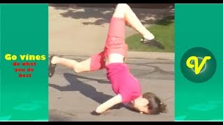 Fails Funny Compilation 2019 : Gravity Always Wins | TRY NOT TO LAUGH
