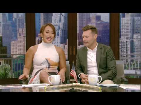 Carrie Ann Inaba Finds the Perfect Place for Her Wedding