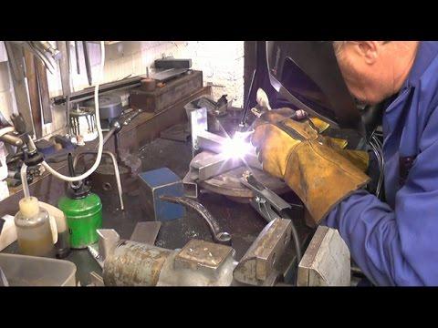 SNNC 98 P2  Alloy Welding