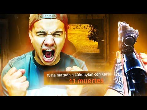 UN DIA MARAVILLOSO! | PLAYER UNKNOWN'S BATTLEGROUNDS