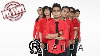 Download Mp3 Rasya Band - Janda   Lyric