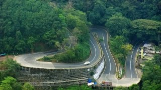 Thamarassery churam | Ghat Pass wayanad | Kerala tourism
