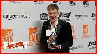 SNELLE WINT MTV BEST DUTCH ACT AWARD  | FIRST ROW