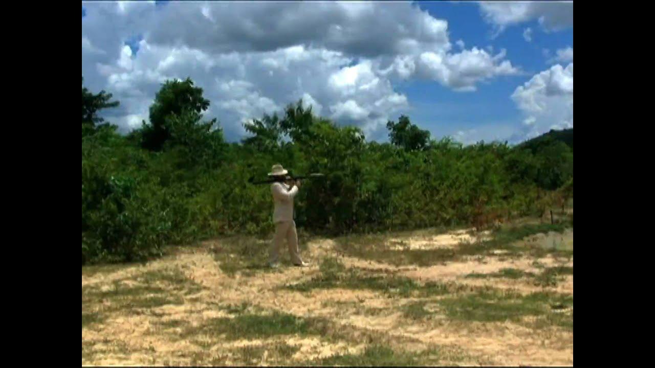 Shoot Cambodia Best Shooting Range Adventures