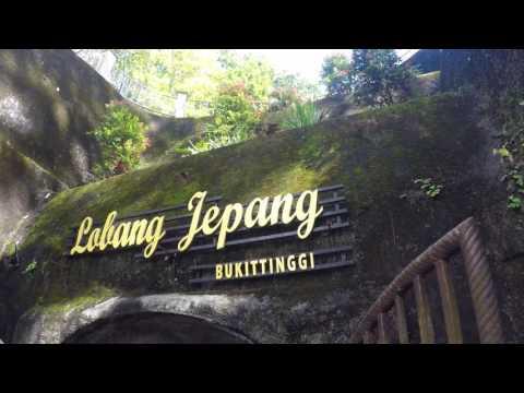 INDONESIA - SUMATRA trip - Bukittingi Lake Maninjau Mandeh Islands