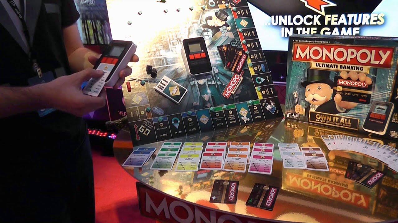 Monopoly Banking Startguthaben