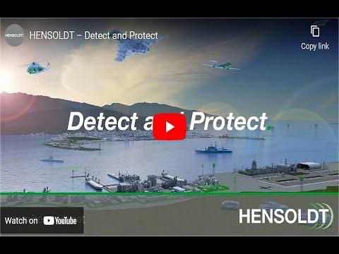 IDEF 2021 Hensoldt presents defense solutions of radars - electronic warfare - avionics - optronics