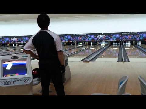 Artha Gading Bowling Center,Jakarta Indonesia
