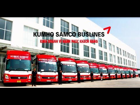 Kumho Samco 2021- Bước tiến nhảy vọt
