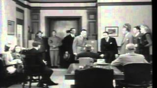 The Shadow Of The Thin Man Trailer 1941