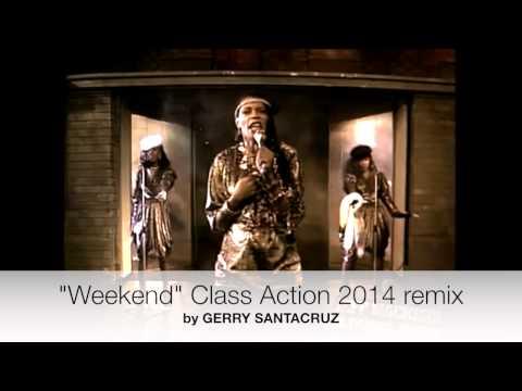 WEEKEND - Class Action 2014 GSC remix