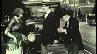 THE LUCKY DOG (1921) 1ST LAUREL AND HARDY TEAM-UP