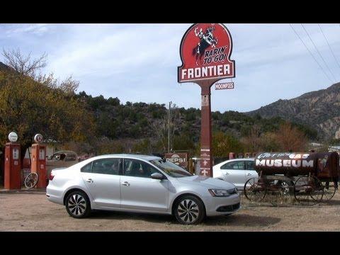 2013 Volkswagen Jetta Hybrid First Drive : MPGomatic
